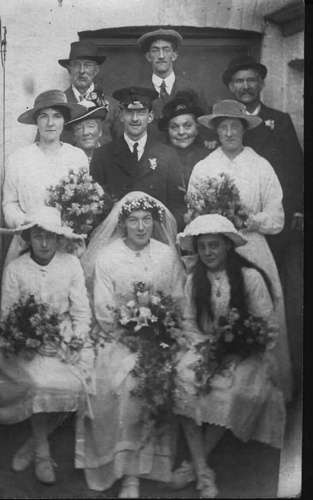 wedding of mabel smith  ft